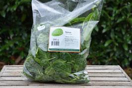 Spinat (küchenfertig) (300g)