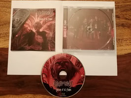 Emissary Of All Plagues CD