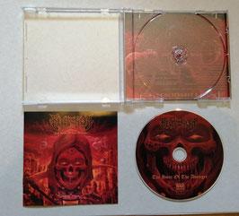 THE HOUR OF THE AVENGER CD