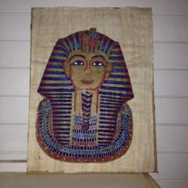 Papyrus Sphynx