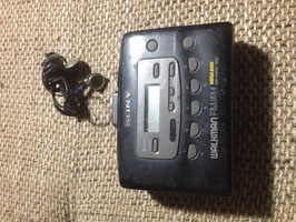 Walkman Sony WM-FX403