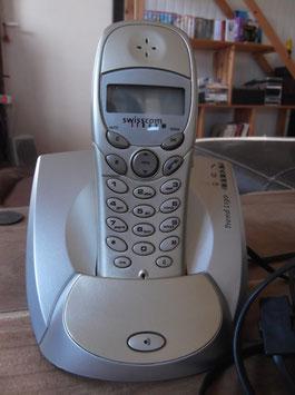 Téléphone fixe Swisscom Trend L130