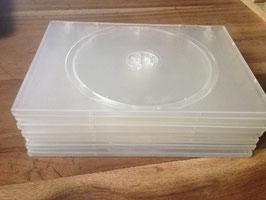 Lot boîtiers vierges DVD