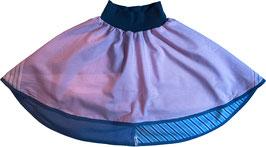 wenderock 134-152 rosa-blau