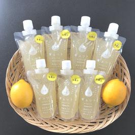 飲むレモンゼリー 7個入り