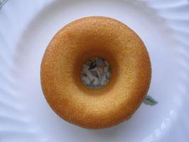 豆乳焼きドーナツ みかん