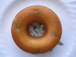 豆乳焼きドーナツ 梅