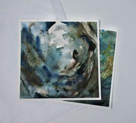 'Infinite depth' fine-art print