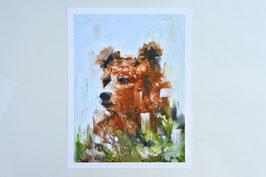 'Wilderness' Fine-art print