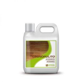 LEGNOPULITO Reinigungsmittel für Holzfußböden