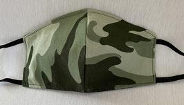 Maske 3D Form