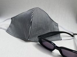 Maske 3 D Form Erwachsene und Kinder  AUSVERKAUFT