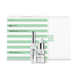 BIOEFFECT POWER DUO Skincare Set