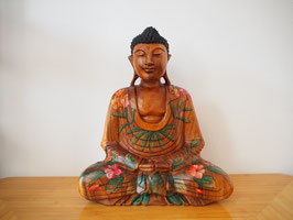 Buddha in Meditationsgeste - B19/41