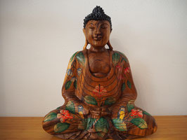 Buddha in Meditationsgeste - B19/22