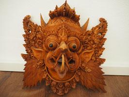 Garuda Wandmaske -Meisterstück-