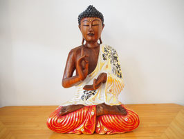 Buddha in Ermutigungsgeste - B19/101