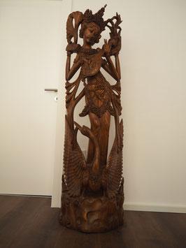 Devi Saraswati -Meisterstück-