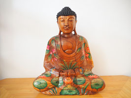 Buddha in Meditationsgeste - B19/42