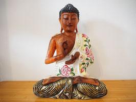 Buddha in Ermutigungsgeste - B19/104