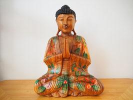 Buddha in Gebetsgeste - B19/43