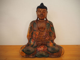 Buddha in Meditationsgeste - B19/23