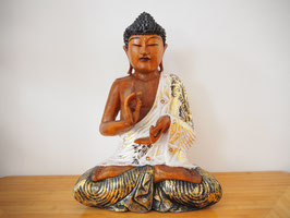 Buddha in Ermutigungsgeste - B19/103