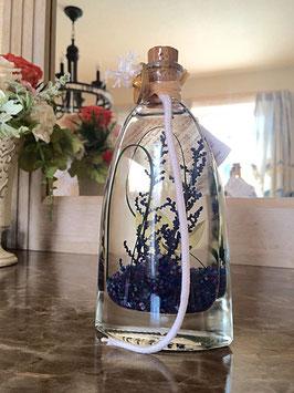 Flower Interior/Oil candle             フラワーインテリア&オイルキャンドル