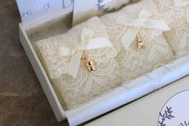 Maryse a' Paris   Bonne Anne'e Or   Parfum:Fleuri  良き新年   フレグランス香り袋  フランス輸入品