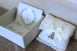 Maryse a' Paris  Mini Teddy Bear Parfum:Fleuri  テデイベア フレグランス香り袋  フランス輸入品