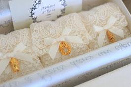 Maryse a' Paris  Joyeux Noel  Parfum:Fleuri メリークリスマス フレグランス香り袋  フランス輸入品