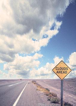 Clouds Ahead