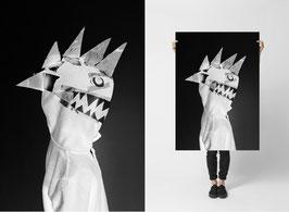 Little Monster -negative