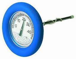 Thermometer Deluxe