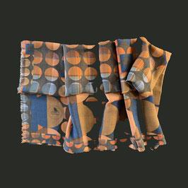 Scarf - Schal - Écharp FWO 013 Bogus