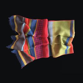 Scarf - Schal - Écharp FWO 006 Biennale