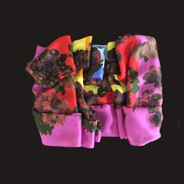 Scarf - Schal - Écharp BrS 005 Uma