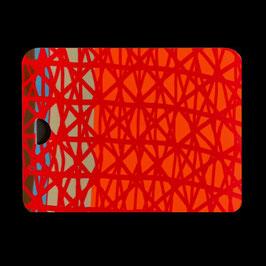 Cutting Board - Schneidbrett - Planche à découper  CBS 163 Red Net