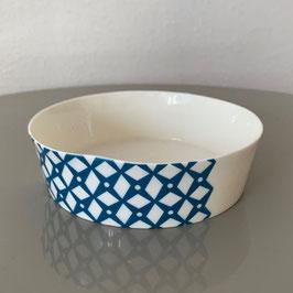 Ceramic Serving Plate - Keramik Servierplatte - Plat en céramique CEPA 105 PlateDeep