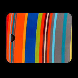 Cutting Board - Schneidbrett - Planche à découper  CBS 166 Stripes