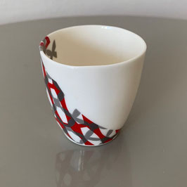 Ceramic Cup - Keramik Becher - Tasse en céramique CEPA 111 Espresso Cup