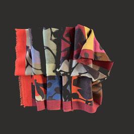 Scarf - Schal - Écharp FWO 015 Trilo