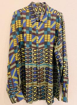 Shirt - Hemd - Chemise Navas