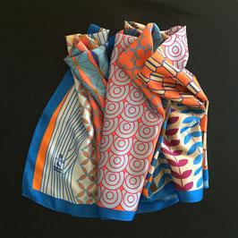Scarf - Schal - Écharp AS 018 Koshi