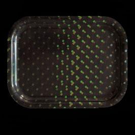 Tray - Tablett - Plateau TMS 138 Poas