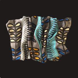 Scarf - Schal - Écharp BrS 014 Rayo