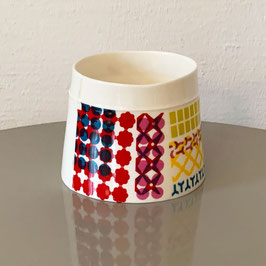 Ceramic Vase - Keramik Vase - Pot en Céramique CEPA 102 Vase Tri