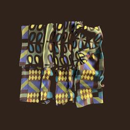 Scarf - Schal - Écharp AS 051 Navas