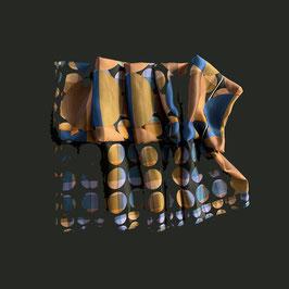 Scarf - Schal - Écharp AS 043 Bogus