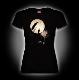 La luna y la hormiga - Akila